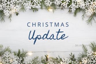Christmas Update Abode